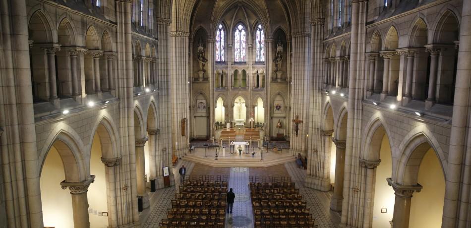 Basilique Notre-Dame du PerpŽtuel Secours.